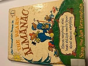 The Berenstain Bears in the Bears' Almanac: Stan Berenstain; Jan