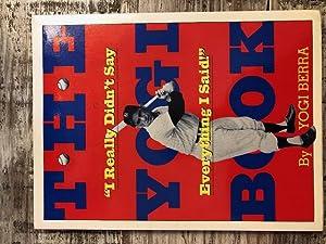 Yogi Book: Yogi Berra
