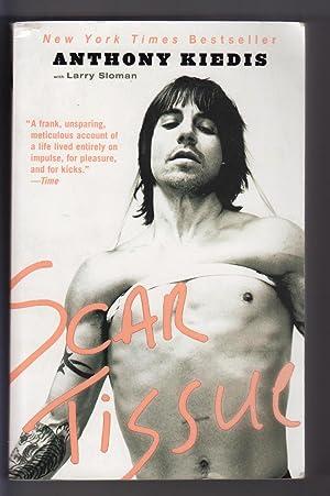 Scar Tissue: Kiedis, Anthony With
