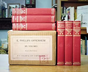 The Spy Master, Sir Adam Disappeared, The: OPPENHEIM, E. Phillips