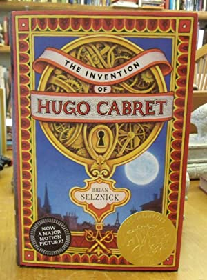 The Invention of Hugo Cabret: A Novel: Selznick, Brian