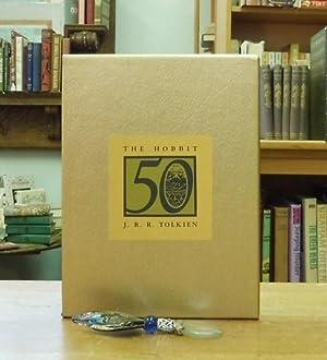 The Hobbit: 50th Anniversary Edition: Tolkien, J. R.