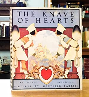 The Knave of Hearts: Saunders, Louise
