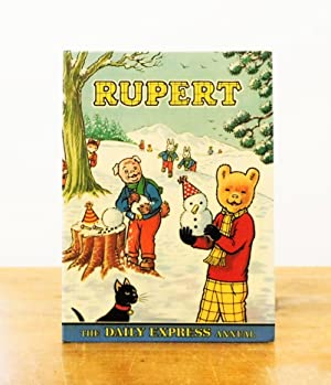 Rupert Annual - 1974: Beaverbrook Newspapers