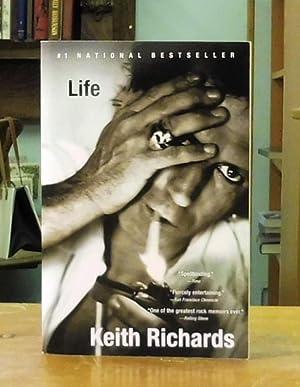 Life: Richards, Keith