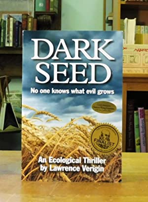 Dark Seed: No One Knows What Evil: Verigin, Lawrence