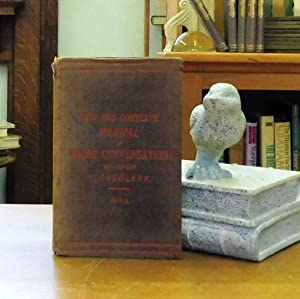 New And Complete Manual Of Maori Conversation Containing Phrases And Dialogues On A Variety Of Us...