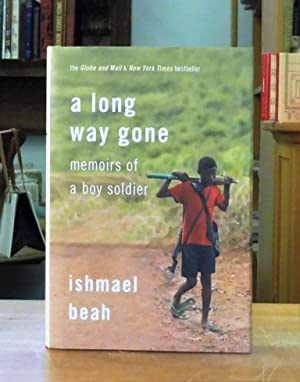 a long way gone: memoirs of a boy soldier by ishmael beah essay A long way gone by ishmael beah essay examples 721 words | 3 pages a long way gone by ishmael beah a long way gone by ishmael beah, attempts to evoke a powerful response from the leader, by using vivid descriptions to show how he has become emotionally traumatized by the acts of violence in the war.
