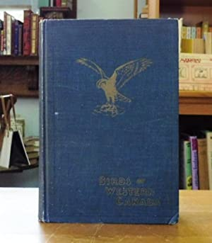 Birds Of Western Canada Museum Bulletin No. 41