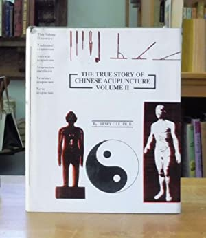 The True Story of Chinese Acupuncture Volume 11
