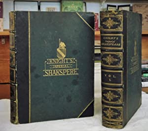 The Works Of Shakspere [Shakespeare] Imperial Edition