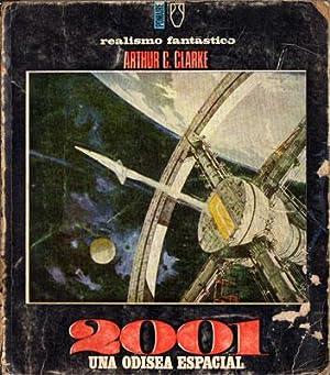 2001: Una odisea Espacial: Clarke, Arthur C.