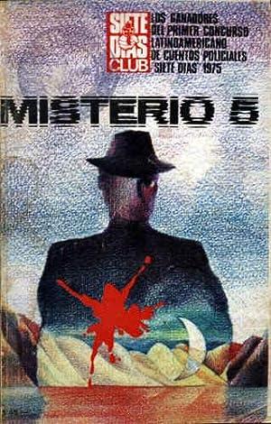 Misterio 5: Mignogna, Eduardo; Fló,