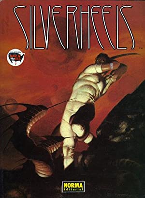 Silverheels (Spanish Edition)