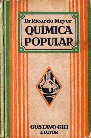 Química popular: Meyer, Ricardo