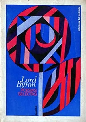 Poesías Selectas: Lord Byron