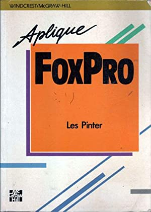 Aplique Fox Pro: Pinter, Les