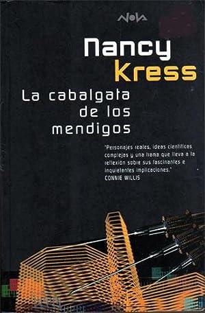 La cabalgata de los mendigos.: Kress, Nancy