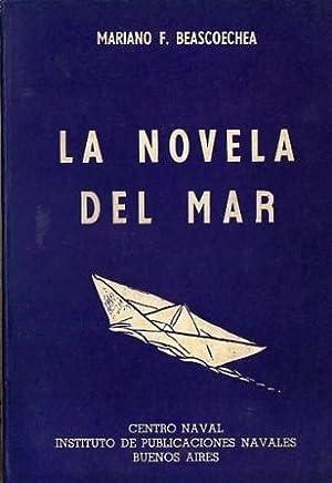 La Novela del Mar: Beascoechea, Mariano F. (Contraalmirante de la Armada Argentina)