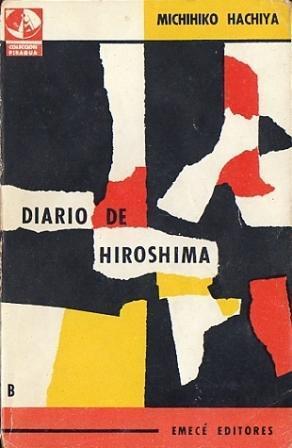 Diario de Hiroshima: Michihiko Hachiya