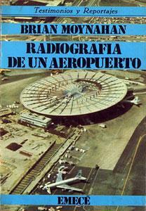 Radiografía de un aeropuerto: Moynahan, Brian