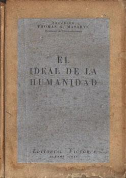 El Ideal de la Humanidad