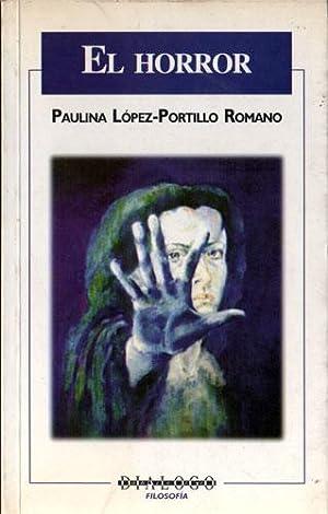 El Horror: López-Portillo Romano, Paulina