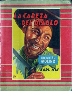 La cabeza del diablo: May, Karl