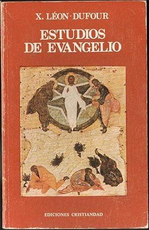 Estudios de Evangelio: Análisis Exegético de Relatos y Parábolas: X. ...