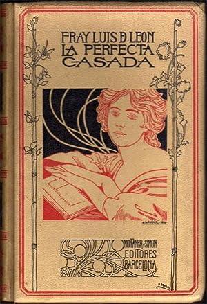 Shop ensayo books and collectibles abebooks federico burki - La perfecta casada ...