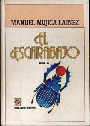 El escarabajo: Manuel Mujica Lainez