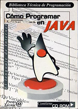 Como Programar en Java: Mario Luis
