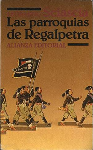 Las Parroquias de Regalpetra / Muerte del inquisidor: Leonardo Sciascia