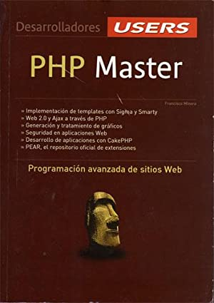 PHP MASTER: Manuales Users
