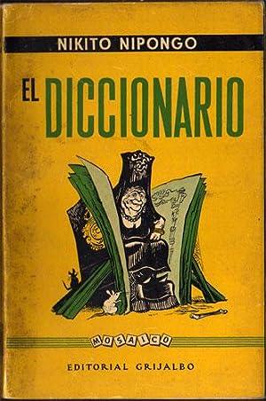 El diccionario: Nikito Nipongo (Raúl Prieto)