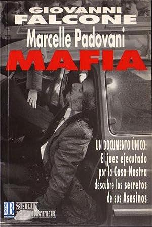 Giovanni Falcone: Mafia: Marcelle Padovani, Giovanni Falcone