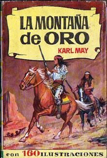La Montaña de Oro: May, Karl