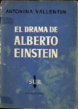 El drama de Alberto Einstein: Vallentin, Antonina