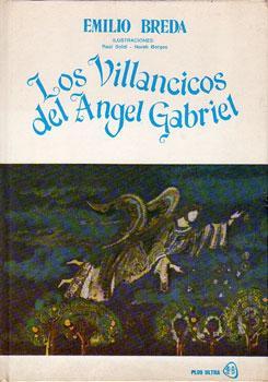 Los Villancicos del Angel Gabriel: Breda, Emilio (Ilustraciones: