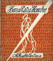 Barra Letra Hombre: Nahuel Santana