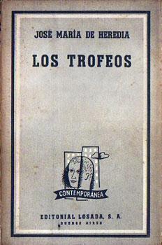 Los Trofeos (Sonetos): Heredia, José María de