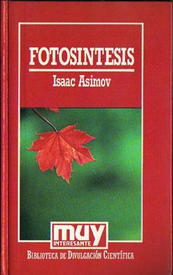 Fotosíntesis: Isaac Asimov