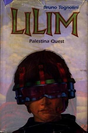 Lilim: Palestina Quest: Bruno Tognolini