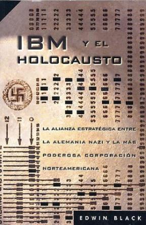 IBM y el Holocausto: Black, Edwin