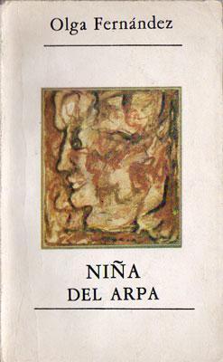 Niña del Arpa: Olga Fernández