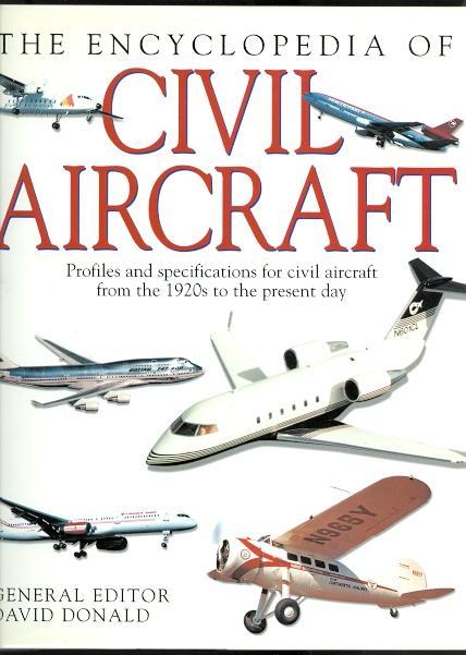 The Encyclopedia of Civil Aircraft