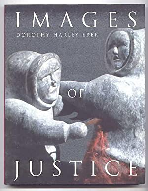 IMAGES OF JUSTICE: A LEGAL HISTORY OF THE NORTHWEST TERRITORIES AS TRACED THROUGH THE YELLOWKNIFE...