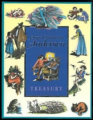 HANS CHRISTIAN ANDERSEN TREASURY.: Andersen, Han Christian.