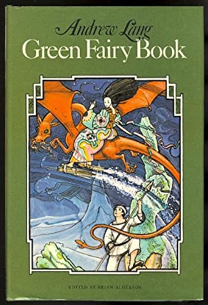 GREEN FAIRY BOOK.: Lang, Andrew, collected