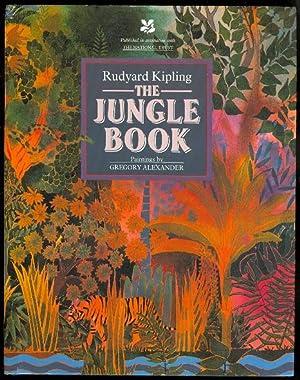THE JUNGLE BOOK.: Kipling, Rudyard.